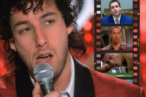 Adam Sandler's Top 10 Movie Quotes Before 'Pixels' - Read It 'T-T-T ...