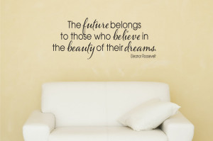 wall quotes quote wall decal vinyl wall lettering quote inspirational ...