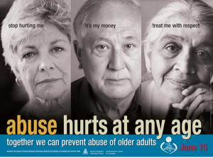 Elder abuse: Thousands suffer every day in BC