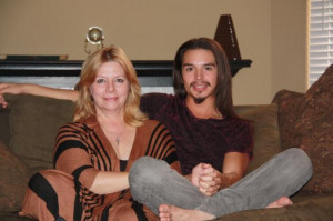 Jude Bradley and Kevin Herrera on 'Extreme Cougar Wives'