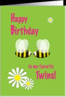 We renew happy birthday quotes for twins slides to make you always ...