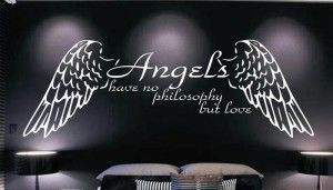 angels quotes | Quotes About Angels and Quote About Guardian Angels