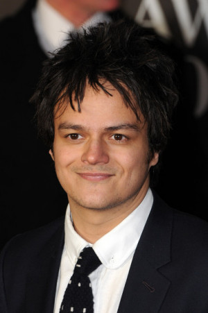 Jamie Cullum Jamie Cullum attends the Brit Awards 2013 at the 02 Arena
