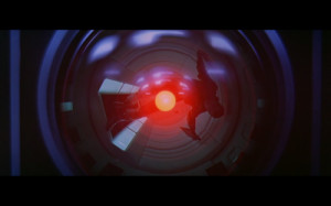 Hal 2001 quotes wallpapers