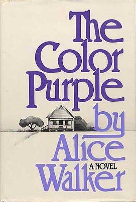 The Colour Purple - Alice Walker