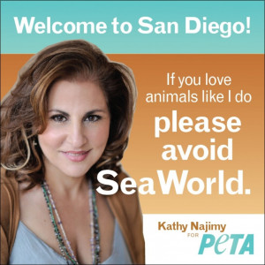 ACLU Sues San Diego Airport For Refusing Anti-SeaWorld Ads