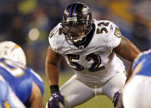 National buzz: Ray Lewis begins stretch run; NFL's wildcard weekend ...