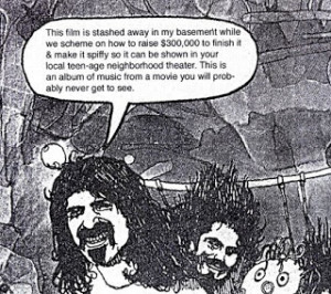 Frank Zappa Quotes On Race Quotesgram