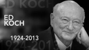 Brief about Ed Koch: By info that we know Ed Koch was born at 1924-12 ...