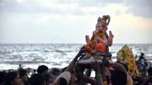 Ganesh Visarjan 2014: Latest Photos, Images on Anant Chaturdashi 2014