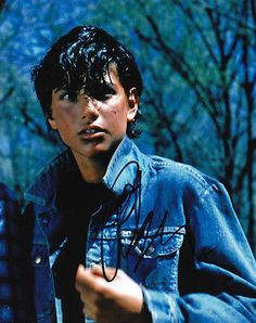 Johnny Cade The Outsiders Quotes The outsiders, johnni cade,