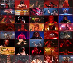 WWE Kane Mask 2012