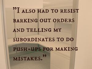 Marine Wife Love Quotes Quote