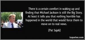 More Pat Sajak Quotes