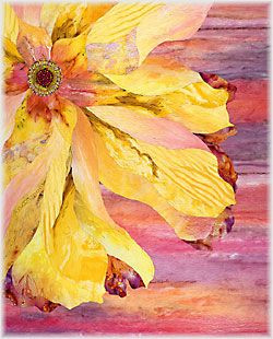 Barbara Olson - Patterns And the color in this is scrumptious....I ...