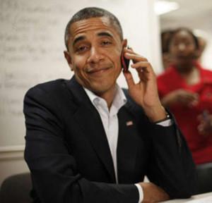 """奥巴马""""拯救""""苹果 与三星缠斗将持续"""