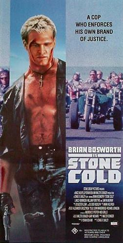 Cold (1991) - IMDB Stone Cold 1991 Screen Insults TV Movie Quotes ...