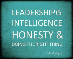Leadership Quotes By Famous People (23)