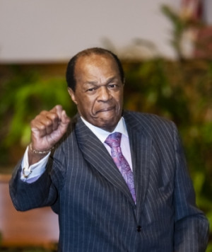 Marion Barry Son