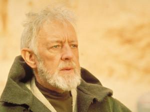 Obi-Wan Kenobi Old Ben