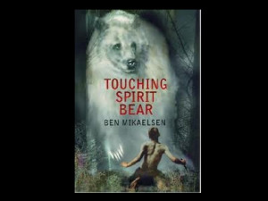 touching spirit bear chapter summery Touching spirit bear woensdag 20 februari 2013 summary summary: chapter 1: cole matthews is a 15 years old boy he has got some anger issues.