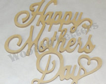 Happy Mothers Day Connected 1/2 ...