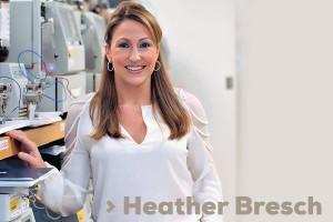 Heather Bresch Pictures