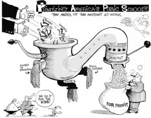 Educational Political Cartoons
