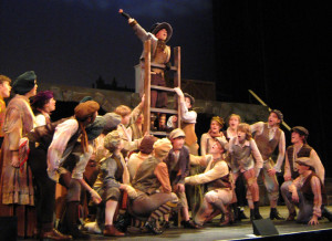 Preview Oliver The Musical