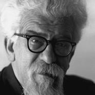 Rabbi Abraham Joshua Heschel (1907–1972)