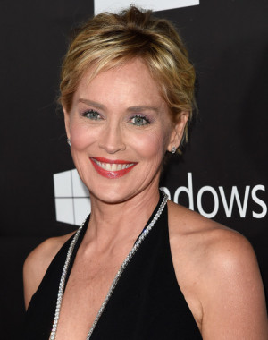 Sharon Stone's 10 Best Sharon Stone-isms From Today's Hollywood ...