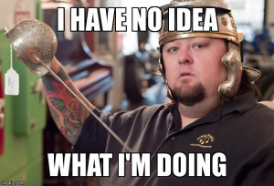Pawn Stars Do you like this show