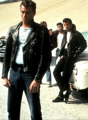 ... Grease Kenickie, T Birds, Grease Boys, Thunder Roads, Grease 1978, 50S