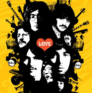 The Beatles Famous Love Quotes beatleslovequotes