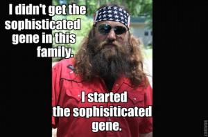 duck dynasty quotes - Willie