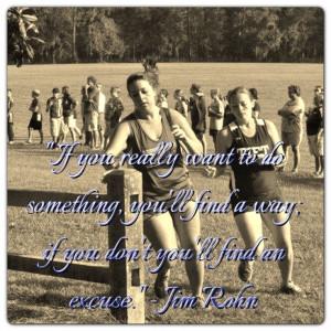 Running Motivation Cross country