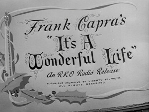 It's a Wonderful Life' alleged Communist propaganda: the FBI files ...