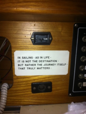 This Is Why I Love Sailors : Sailing Quotes For Life!