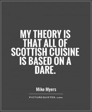 Scottish Quotes
