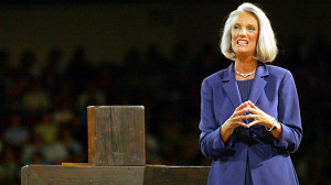 Billy Graham's Daughter, Anne Graham Lotz