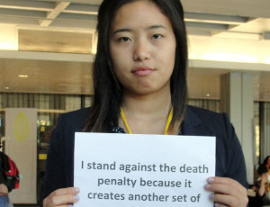 ... degli utenti: the death penalty should not be abolished quotes