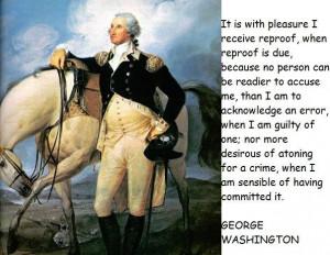 George washington famous quotes 4