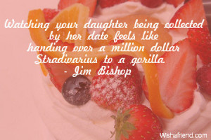 DAD QUOTES FROM DAUGHTER ON HIS BIRTHDAY