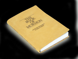 Evidence Against The Book of Mormon