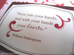 shakespeare love quotes to the man I love · View the discussion ...