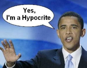 Liberals Attack Obama for Outsourcing Hypocrisy