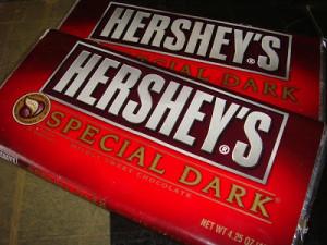 hershey chocolate quotes