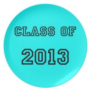 Senior Class Of 2013 Quotes Class of 2013 neon blue senior