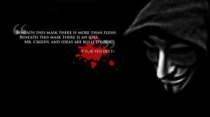Vendetta Quotes