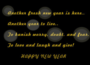 New Year 2014 Wishes Cards